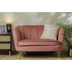 Divanetto rosa nuovo art.60972 consegna gratuita-arredamentishop.it  AD TREND Offerte mobili 290,00€ 290,00€ 290,00€ 290,00€