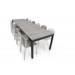 Tavolo consolle allungabile nuovo art.996 consegna gratuita-arredamentishop.it   Offerte mobili 390,00€ 390,00€ 390,00€ 39...