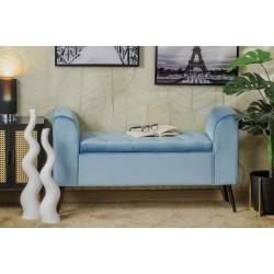 Panca con contenitore azzurra nuova art.60970 consegna gratuita-arredamentishop.it   Offerte mobili 145,00€ 145,00€ 145,00...