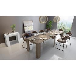 Tavolo allungabile moderno olmo nuovo art.202M13E consegna gratuita-arredamentishop.it   Offerte mobili 320,00€ 320,00€ 320...