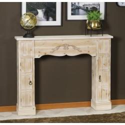 Consolle finto camino in legno nuova art.60172 consegna gratuita-arredamentishop.it   Offerte mobili 120,00€ 120,00€ 120,00...