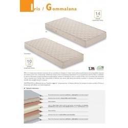 Materasso singolo alto 14 cm nuovo art.IRIS80X190 consegna gratuita-arredamentishop.it   Offerte mobili 95,00€ 95,00€ 95,00...