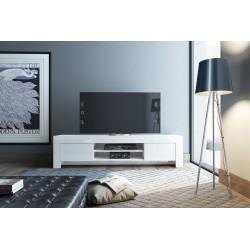 Porta TV bianco nuovo art.202M02BL consegna gratuita-arredamentishop.it   Offerte mobili 195,00€ 195,00€ 195,00€ 195,00€