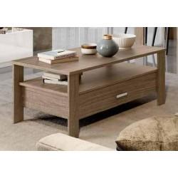 Tavolino da salotto con cassetto nuovo art.202M03E consegna gratuita-arredamentishop.it   Offerte mobili 120,00€ 120,00€ 12...