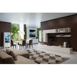 Soggiorno in offerta nuovo art.MAX01-arredamentishop.it   Offerte mobili 650,00€ 650,00€ 650,00€ 650,00€
