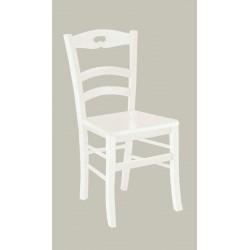 Sedia bianca set 2 pezzi nuova art.1002 consegna gratuita-arredamentishop.it   Offerte mobili 95,00€ 95,00€ 95,00€ 95,00€