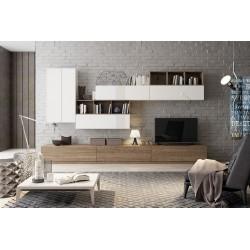 Mobile soggiorno componibile nuovo art.MAX02-arredamentishop.it   Offerte mobili 690,00€ 690,00€ 690,00€ 690,00€