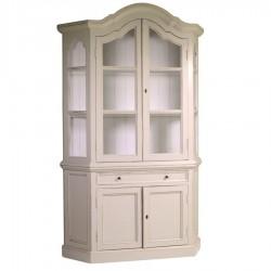 Outlet arredamento vetrina vintage nuova art.80375300CR consegna gratuita-arredamentishop.it   Offerte mobili 860,00€ 860,00...