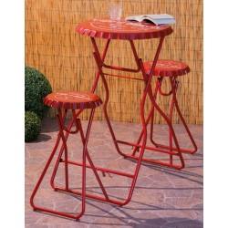 Tavolino bar con sgabelli nuovo art.60212 consegna gratuita-arredamentishop.it   Offerte mobili 180,00€ 180,00€ 180,00€ 18...