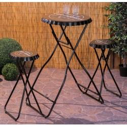 Set tavolo bar con sgabelli nuovo art.60211 consegna gratuita-arredamentishop.it   Offerte mobili 180,00€ 180,00€ 180,00€ ...