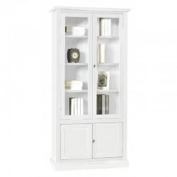 Vetrina bianca classica nuova art.1387 consegna gratuita-arredamentishop.it   Offerte mobili 250,00€ 250,00€ 250,00€ 250,00€