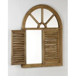 Specchio finestra nuovo art. 42906 consegna gratis   Offerte mobili 80,00€ 80,00€ 80,00€ 80,00€