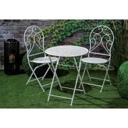 Tavolo con sedie pieghevoli bianco nuovo art.55025 consegna gratuita-arredamentishop.it   Offerte mobili 120,00€ 120,00€ 12...