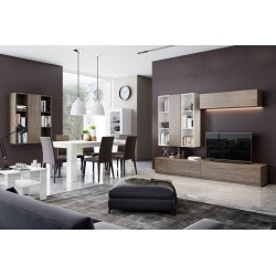 Mobile soggiorno parete attrezzata nuova art.MAX09-arredamentishop.it   Offerte mobili 530,00€ 530,00€ 530,00€ 530,00€