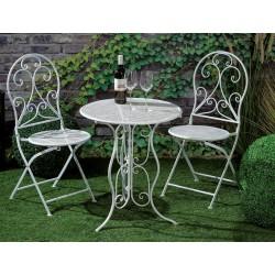 Tavolo ferro battuto giardino con sedie nuovo art.55029 consegna gratuita-arredamentishop.it   Offerte mobili 120,00€ 120,00...