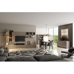 Mobile soggiorno moderno nuovo art.MAX10-arredamentishop.it   Offerte mobili 520,00€ 520,00€ 520,00€ 520,00€