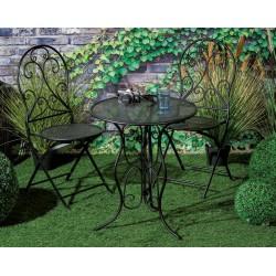 Set tavolo da giardino con sedie nuovo art.55030 consegna gratuita-arredamentishop.it   Offerte mobili 120,00€ 120,00€ 120,...