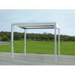 Gazebo alluminio 3x3 nuovo art.7403820000 consegna gratuita-arredamentishop.it   Offerte mobili 1.820,00€ 1.820,00€ 1.820,0...