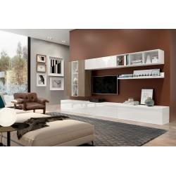 Parete soggiorno moderna nuova art.MAX11-arredamentishop.it   Offerte mobili 590,00€ 590,00€ 590,00€ 590,00€
