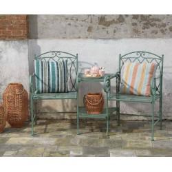 Panchina da esterno verde nuova art.6453810000 consegna gratuita-arredamentishop.it   Offerte mobili 210,00€ 210,00€ 210,00...