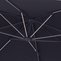 Ombrellone con LED 3x3 nuovo art.7300650000 consegna gratuita-arredamentishop.it   Offerte mobili 278,00€ 278,00€ 278,00€ ...