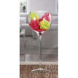 Vaso in vetro nuovo art.42543 consegna gratis   Home 60,00€ 60,00€ 60,00€ 60,00€