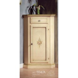 Angoliera decorata a mano nuova art.1334A - 5010A consegna gratis-arredamentishop.it   Home 390,00 € 390,00 € 390,00 € 390,00 €