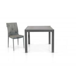 Tavolo allungabile grigio nuovo art.942 consegna gratuita-arredamentishop.it   Offerte mobili 195,00€ 195,00€ 195,00€ 195,...