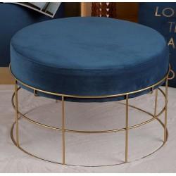 Pouf blu in velluto nuovo art.57792 consegna gratuita-arredamentishop.it   Offerte mobili 74,00€ 74,00€ 74,00€ 74,00€