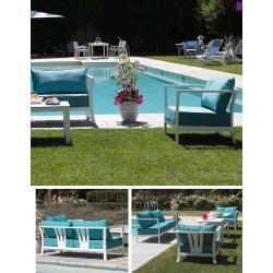 Divani da esterno in alluminio art.6449130000 nuovo consegna gratuita-arredamentishop.it   Offerte mobili 1.230,00€ 1.230,00...