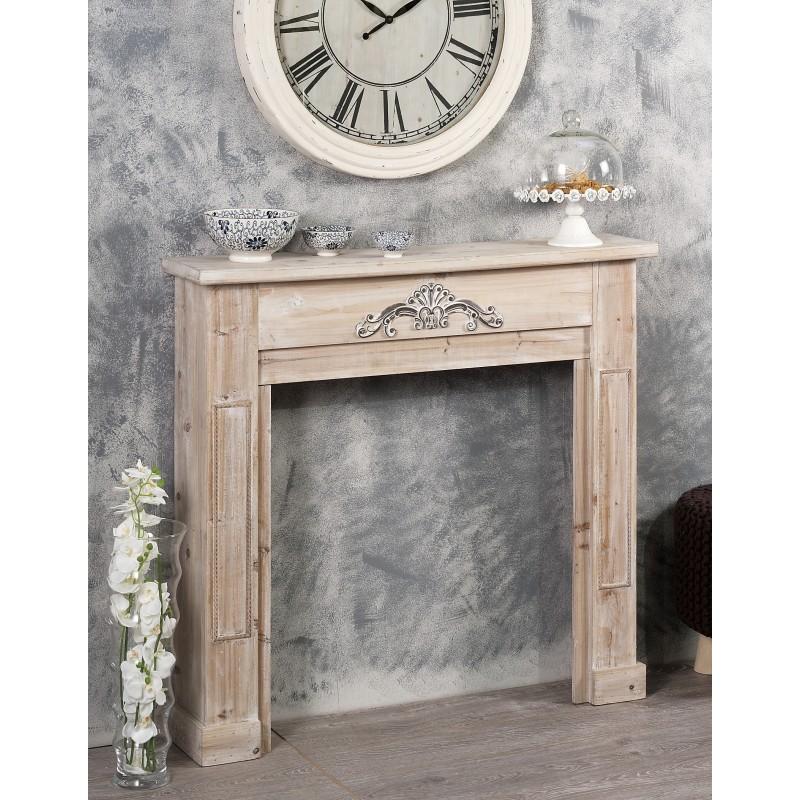Consolle caminetto nuova art.45541 consegna gratis   Home 160,00€ 160,00€ 160,00€ 160,00€
