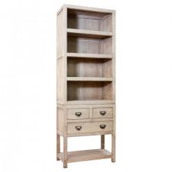 Libreria in massello di abete nuova art.BK170 consegna gratuita-arredamentishop.it   Offerte mobili 1.120,00€ 1.120,00€ 1.1...