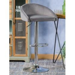 Sgabello grigio set 2 pezzi nuovo art.66733 consegna gratuita-arredamentishop.it   Offerte mobili 130,00€ 130,00€ 130,00€ ...