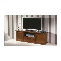 Porta TV classico noce nuovo art.587 consegna gratuita-arredamentishop.it   Offerte mobili 190,00€ 190,00€ 190,00€ 190,00€