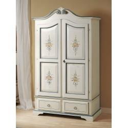 Armadio classico decorato nuovo art.1321A consegna gratuita-arredamentishop.it   Offerte mobili 950,00€ 950,00€ 950,00€ 95...