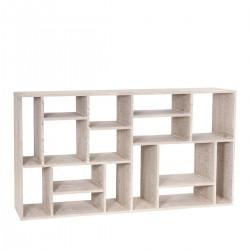 Libreria bifacciale in massello nuova art.BK257 consegna gratuita-arredamentishop.it   Offerte mobili 720,00€ 720,00€ 720,0...