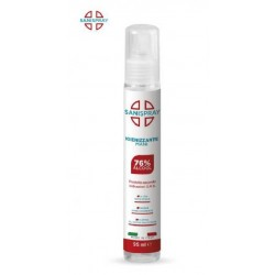 Spray igienizzante mani Sanispray 95 mL art.68101 consegna gratuita-arredamentishop.it   Offerte mobili 1,20€ 1,20€ 1,20€ ...