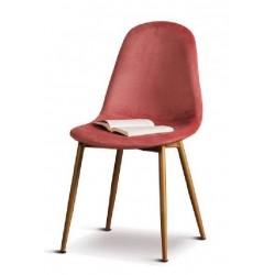 Sedia in velluto rosa set 2 pezzi nuova art.66728 consegna gratuita-arredamentishop.it   Offerte mobili 120,00€ 120,00€ 120...