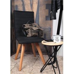 Sedie moderne soggiorno set 6 pezzi nuove art.2804870000 consegna gratuita-arredamentishop.it   Offerte mobili 330,00€ 330,0...