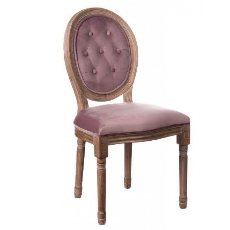 Sedia Luigi 16 rosa set 2 pezzi nuova art.64140 consegna gratuita-arredamentishop.it   Offerte mobili 220,00€ 220,00€ 220,0...