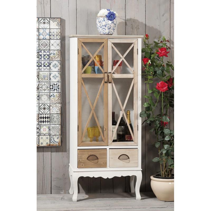 Vetrina in legno nuova art.46613 consegna gratis-arredamentishop.it   Offerte mobili 210,00€ 210,00€ 210,00€ 210,00€