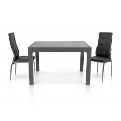 Tavolo grigio allungabile nuovo art.944 consegna gratuita-arredamentishop.it   Offerte mobili 250,00€ 250,00€ 250,00€ 250,...