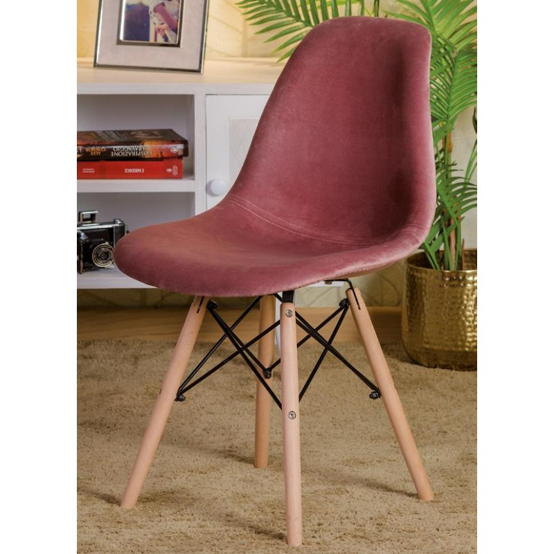 Sedia rosa set 2 pezzi nuova art.61221 consegna gratuita-arredamentishop.it   Offerte mobili 95,00€ 95,00€ 95,00€ 95,00€