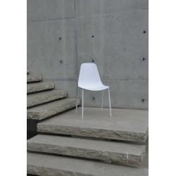 Sedia minimal bianca set 4 pezzi art.990 nuova consegna gratuita-arredamentishop.it   Offerte mobili 170,00€ 170,00€ 170,00...