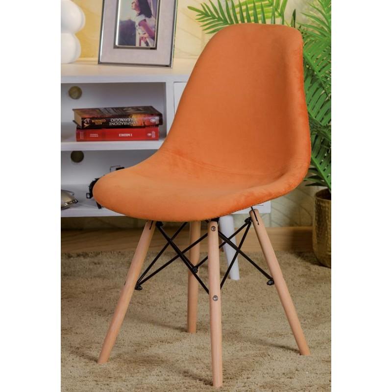 Sedia arancione set 2 pezzi nuova art.61223 consegna gratuita-arredamentishop.it   Offerte mobili 95,00€ 95,00€ 95,00€ 95,...