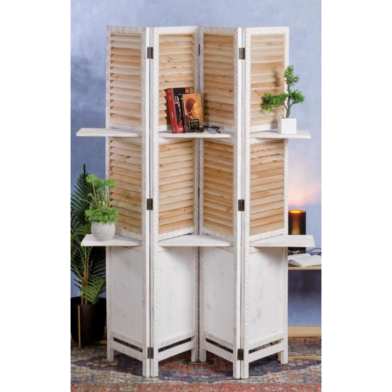 Separè in legno nuovo art.60182 consegna gratuita-arredamentishop.it  AD TREND Offerte mobili 170,00€ 170,00€ 170,00€ 170,...