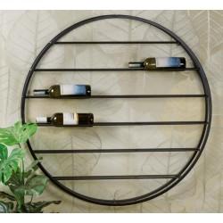 Portabottiglie da parete nuovo art.60147 consegna gratuita-arredamentishop.it  AD TREND Offerte mobili 130,00€ 130,00€ 130,...
