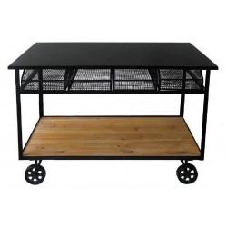 Tavolino carrello nuovo art.72200 consegna gratuita-arredamentishop.it  AD TREND Offerte mobili 240,00€ 240,00€ 240,00€ 24...