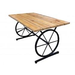 Tavolino rustico da salotto nuovo art.72197 consegna gratuita-arredamentishop.it  AD TREND Offerte mobili 95,00€ 95,00€ 95,...