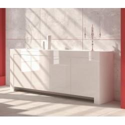 Credenza nuova art. 202M11BL consegna gratuita   Home 290,00€ 290,00€ 290,00€ 290,00€